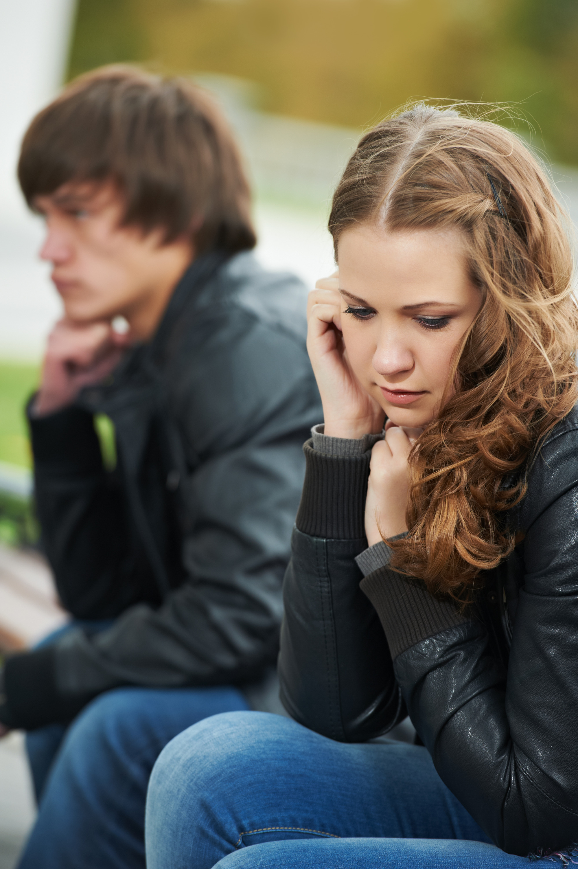 unhealthy relationships abuse - SAVIS Youth