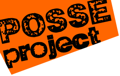 POSSE Project Peer to Peer Youth